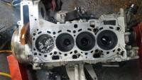 BMW 320D Damaged Piston