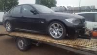 BMW 320I MSPORT 2011