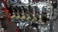 BMW 640D Engine