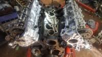 Land Rover Range Rover Vogue 3.6 V8 Rebuilt Engine
