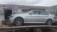 BMW 320D M SPORT 2012
