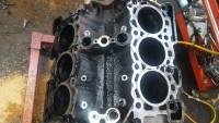 Land Rover Range Rover Sport 3.0 Engine Block