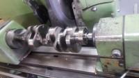 Land Rover Range Rover Vogue 3.6 V8 Crankshaft Polishing