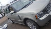 Land Rover Range Rover Vogue 3.6 V8