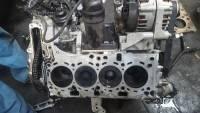 BMW 320D 2L Engine