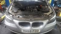 BMW 520D 2L