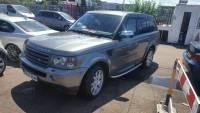 Land Rover Range Rover Sport 2.7