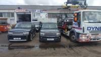 Land Rover Range Rover Sport 3.0, Land Rover Range Rover Sport 3.0, Land Rover Range Rover Vogue 3.6 V8