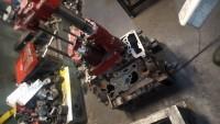Land Rover Range Rover Vogue 3.6 V8 Engine Block Honing