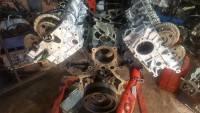 Land Rover Range Rover Vogue 3.6 V8 Engine